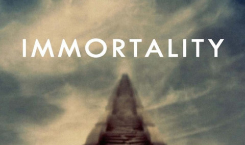 Immortality: The Quest to Live Forever and How it Drives Civilization by Stephen Cave