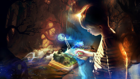 Imagination by Jason Silva