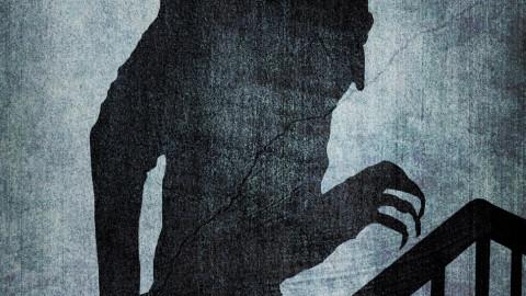 F.W. Murnau's Nosferatu (1922)